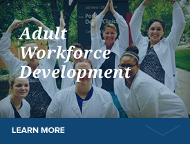 Adult Workforce Development