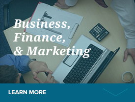 business finance marketing