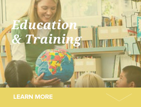 Education Training
